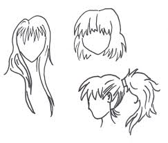 anime hair ponytail related keywords u0026 suggestions anime hair