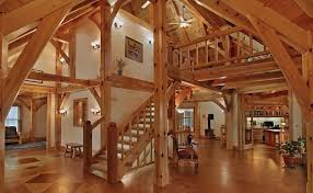 how to frame a floor custom timber frame home design construction minnesota great