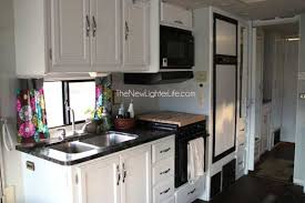 how to paint cabinets white without sanding how to paint rv cabinets without sanding or primer