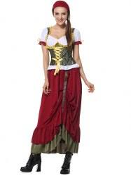 Red Witch Halloween Costume Witch Halloween Costume Cheap Sale Gamiss