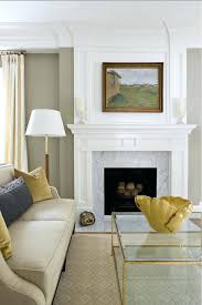 Black Paint For Fireplace Interior Paint Colors For Family Room With Fireplace Interior Glass Wall