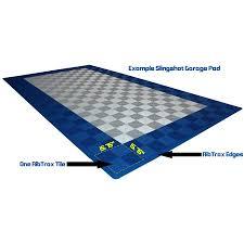 swisstrax online garage floor pad designer