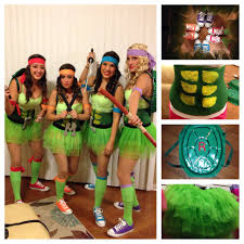 Ninja Turtle Halloween Costumes Ninja Turtles Costume Diy Crafty Turtle Costumes
