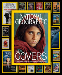 new ng book national geographic the covers iconic photographs