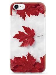 realistic canadian flag case u2013 inspiredcases