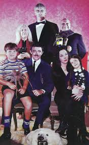The Addams Family Halloween Costumes by 105 Best The Addams Family Images On Pinterest Adams Family The