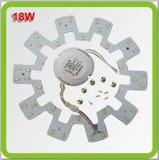 circular fluorescent light led replacement 2018 2 year warranty diy kits 5730smd 30w round led down light