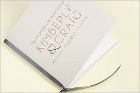 print wedding programs wedding program kits with ribbon wedding ceremony programs