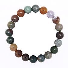 color bead bracelet images Gemstone bracelets jpg