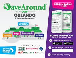 Holiday Inn Express Ocoee Fl by Orlando Fl By Savearound Issuu