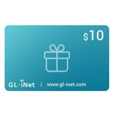 gift card for travel gl inet gift card