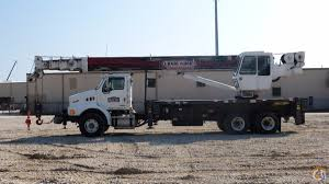kenworth trucks for sale in houston tx manitex 40124s boom truck crane for in houston texas on