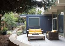 classic eichler home in palo alto remolded into a chic single