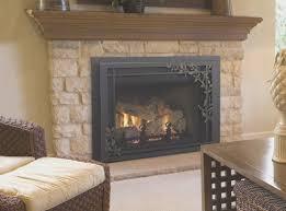 fireplace best fireplace insert glass cleaner decoration ideas