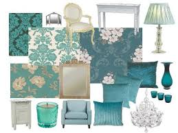 Teal Home Decor Design and Ideas