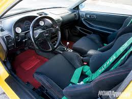Integra Type R Interior For Sale 1996 Acura Integra Type R As Fate Would Have It Street Level