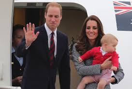 royal family visits australia and new zealand