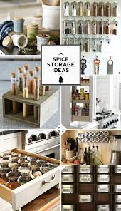 creative kitchen storage ideas creative kitchen storage home decor gallery