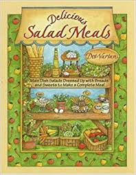 Salad Main Dish - delicious salad meals main dish salads dressed up with breads and