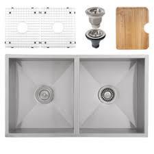 square kitchen sink ticor sinks