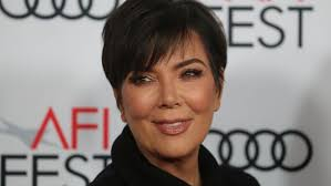 what is kris jenner hair color kris jenner on daughters pregnancies it s like a faucet that
