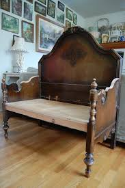 Bed Headboards And Footboards Fancy Twin Bed Headboard And Footboard 1000 Images About Old Bed