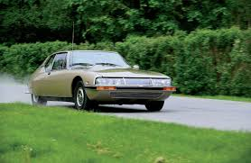 old citroen collectible classic 1971 1975 citroen sm