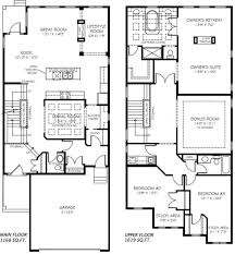 Floor Plans By Address Victor Model Home Floor Plan By Pacesetter Homes Edmonton The