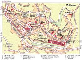 Italy Map Tuscany by 8 Top Rated Tourist Attractions In Volterra Planetware