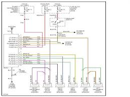 1996 dodge 1500 radio wiring dodge