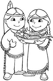 thanksgiving day coloring pages free native american day coloring pages u0026 sheets for kids free multi