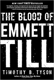 black friday at amazon com the blood of emmett till timothy b tyson 9781476714844 amazon
