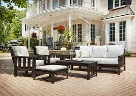 Recycled Patio Furniture Home Taylors Recycled Plastic Products Inc