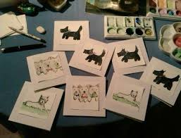 painted cards for sale 1000 images about painted cards for sale on