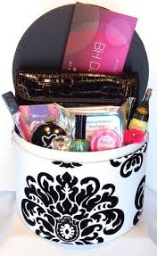 makeup gift baskets 14 best make up gift basket images on gifts gift