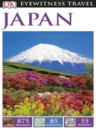 dk eyewitness travel guide japan tokyo japan