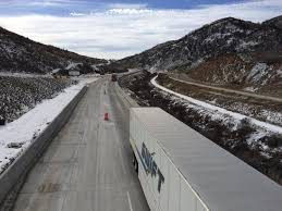 Utah Road Conditions Map by Udot Releases 2015 Top 15 Construction Projects List