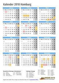 Kalender 2018 Hamburg Excel Kalender 2018 Hamburg Zum Ausdrucken Kalender 2018