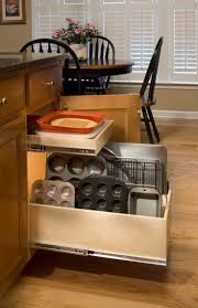 Kitchen Cabinet Organizer by 111 Best Kitchen Organization Images On Pinterest Kitchen