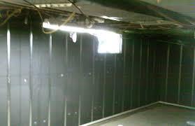 morrison il foundation repair wet basement waterproofing