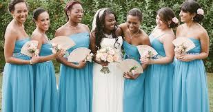 caribbean wedding attire unique pink blue caribbean wedding