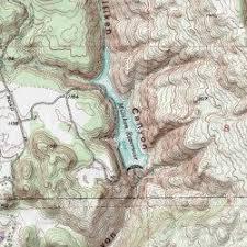milliken reservoir napa county california reservoir capell