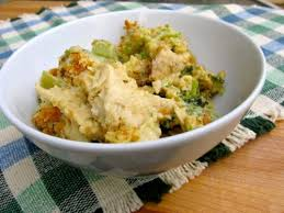 chicken broccoli casserole weight watchers friendly recipes