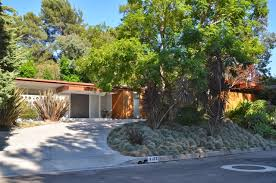 Mid Century Modern Homes For Sale by Modern Homes Los Angeles Edward H Fickett Bright And Beautiful