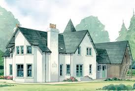 bespoke house types hudson hirsel