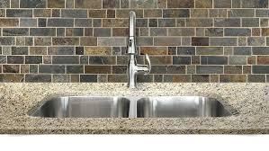 mosaic kitchen tile backsplash mosaic backsplash multi color slate mosaic kitchen tile from