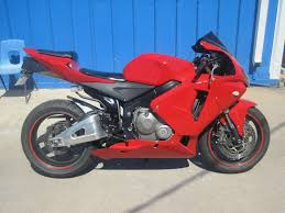 honda cbr for sell honda from oklahoma city ok 2006 honda cbr600rr cbr600rr