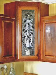 glass for kitchen cabinet doors kitchen stained glass kitchen cabinet doors home design very