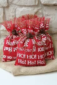 Shabby Chic Gift Bags by Best 20 Christmas Gift Bags Ideas On Pinterest Diy Christmas