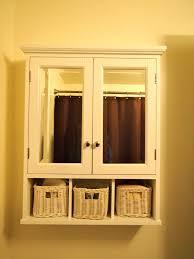 shabby chic bathroom wall cabinet with mirror u2022 bathroom cabinets